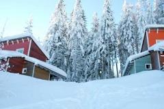 Wintersport Karinthie