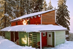 Wintersport Hebalm